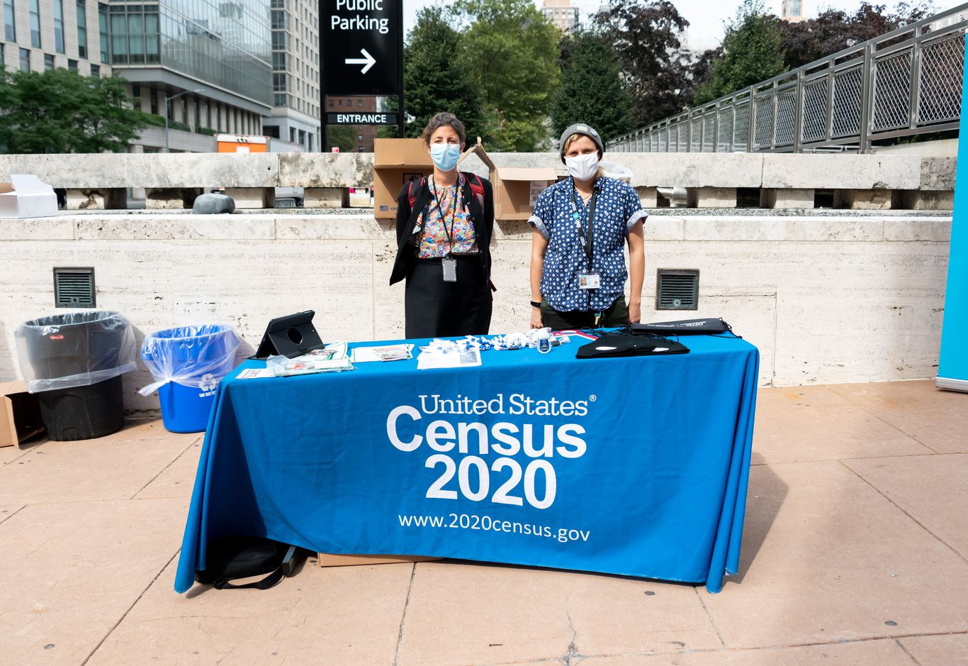Federal judge rules Trump administration can't end census early thumbnail