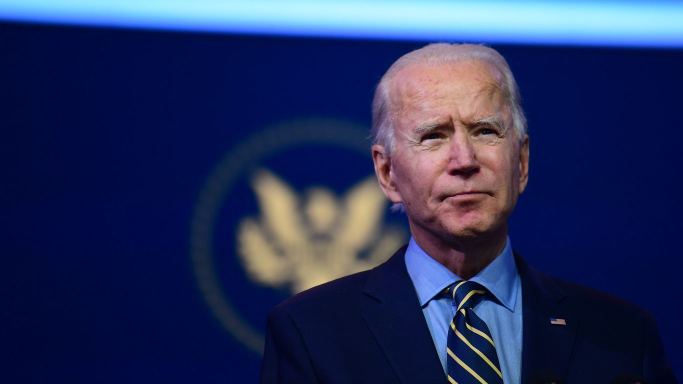 Biden team says White House budget office not cooperating with transition thumbnail