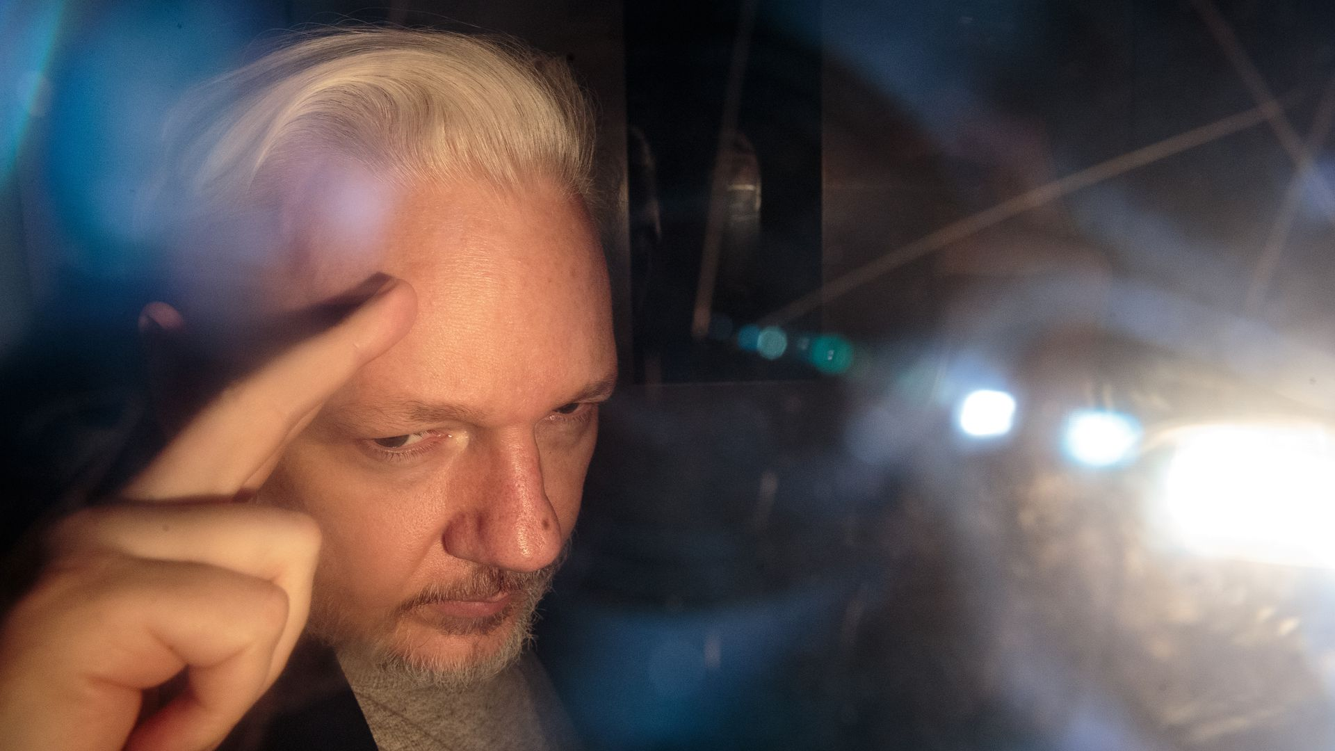 Julian Assange indicted on 17 new counts under Espionage Act