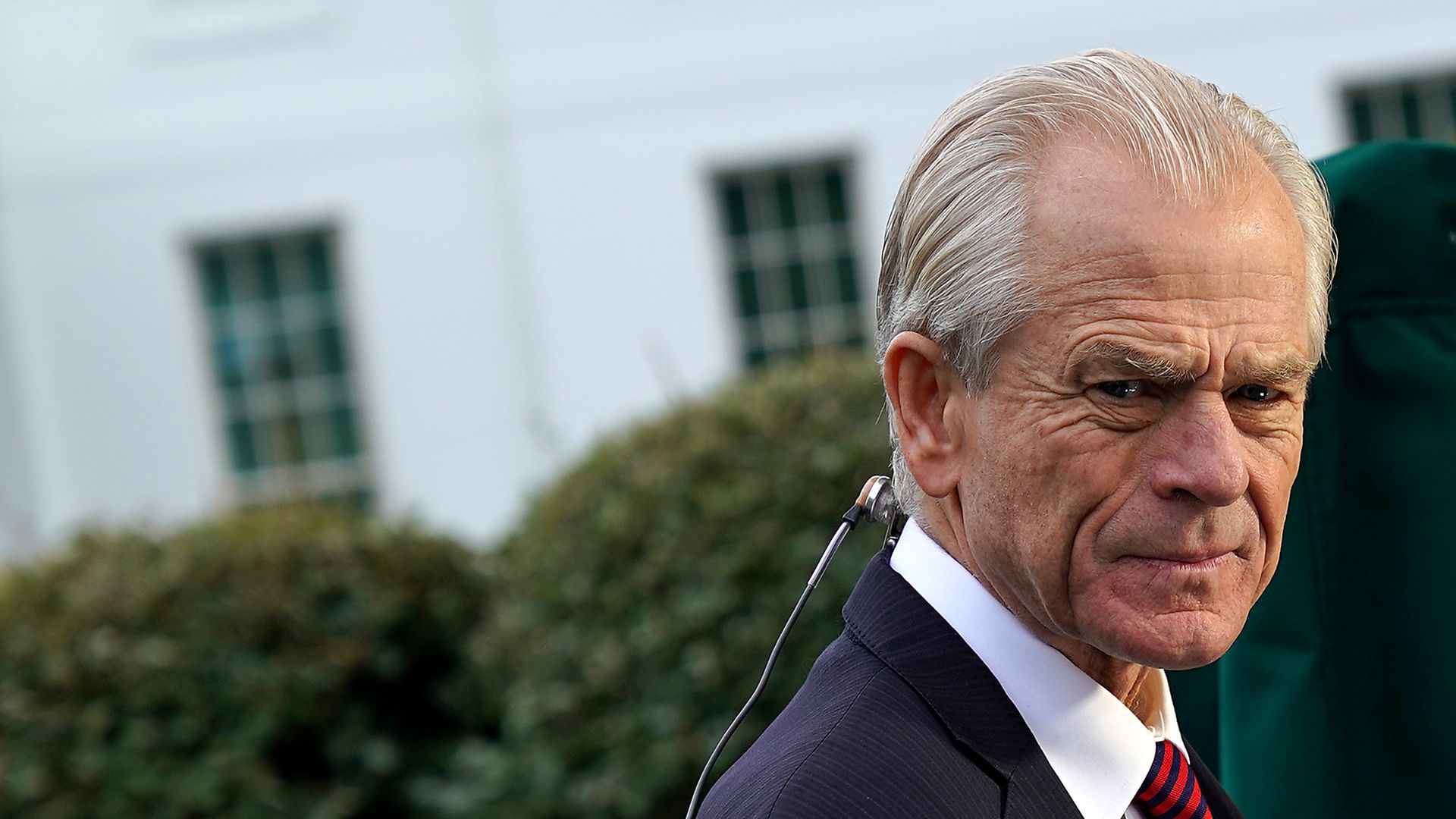 Top Trump trade adviser Peter Navarro quoted a made-up economist in his books on China