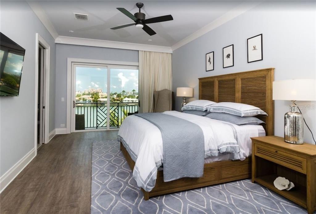 152 Brightwater Drive #1 bedroom