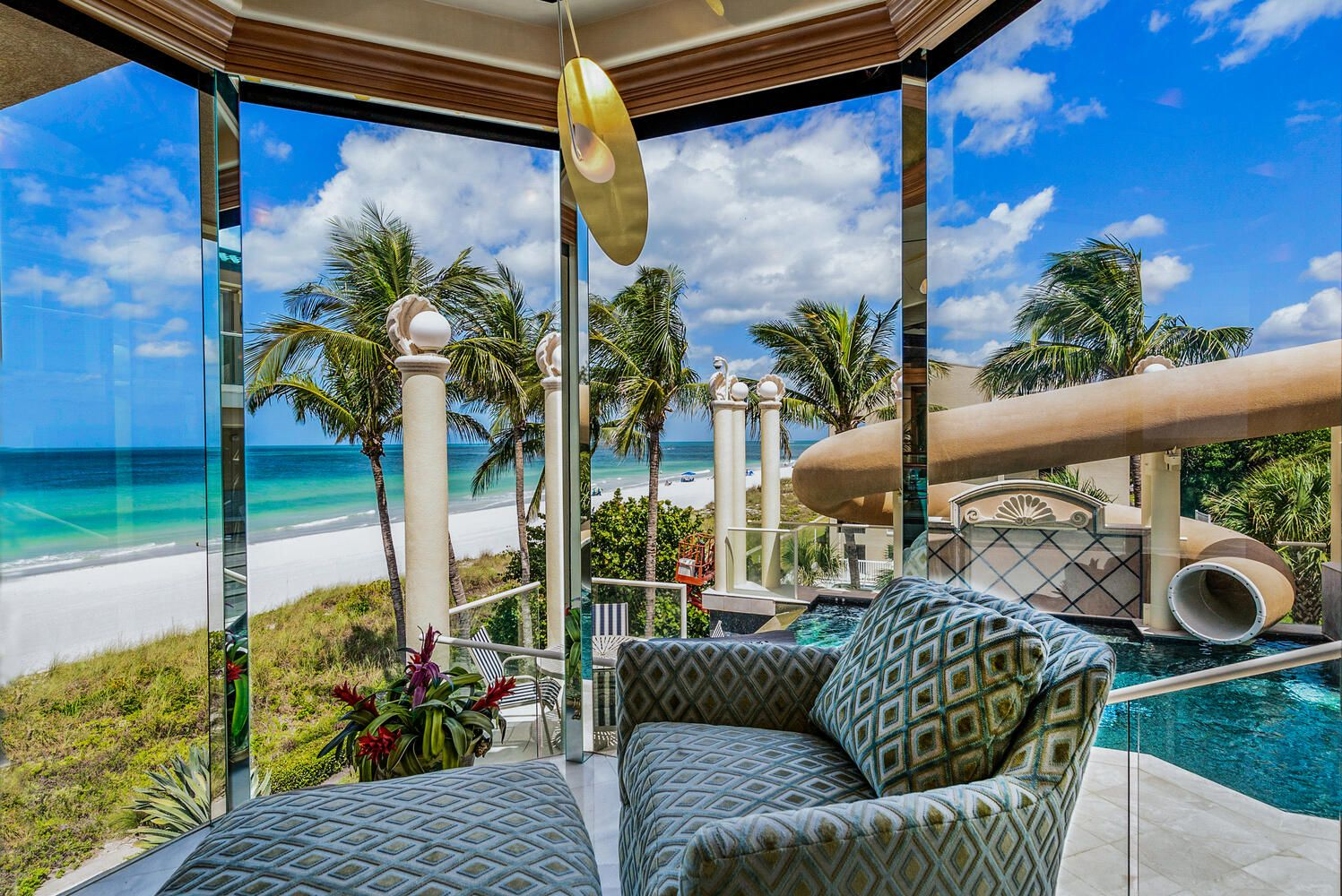 3105 Gulf of Mexico Drive views