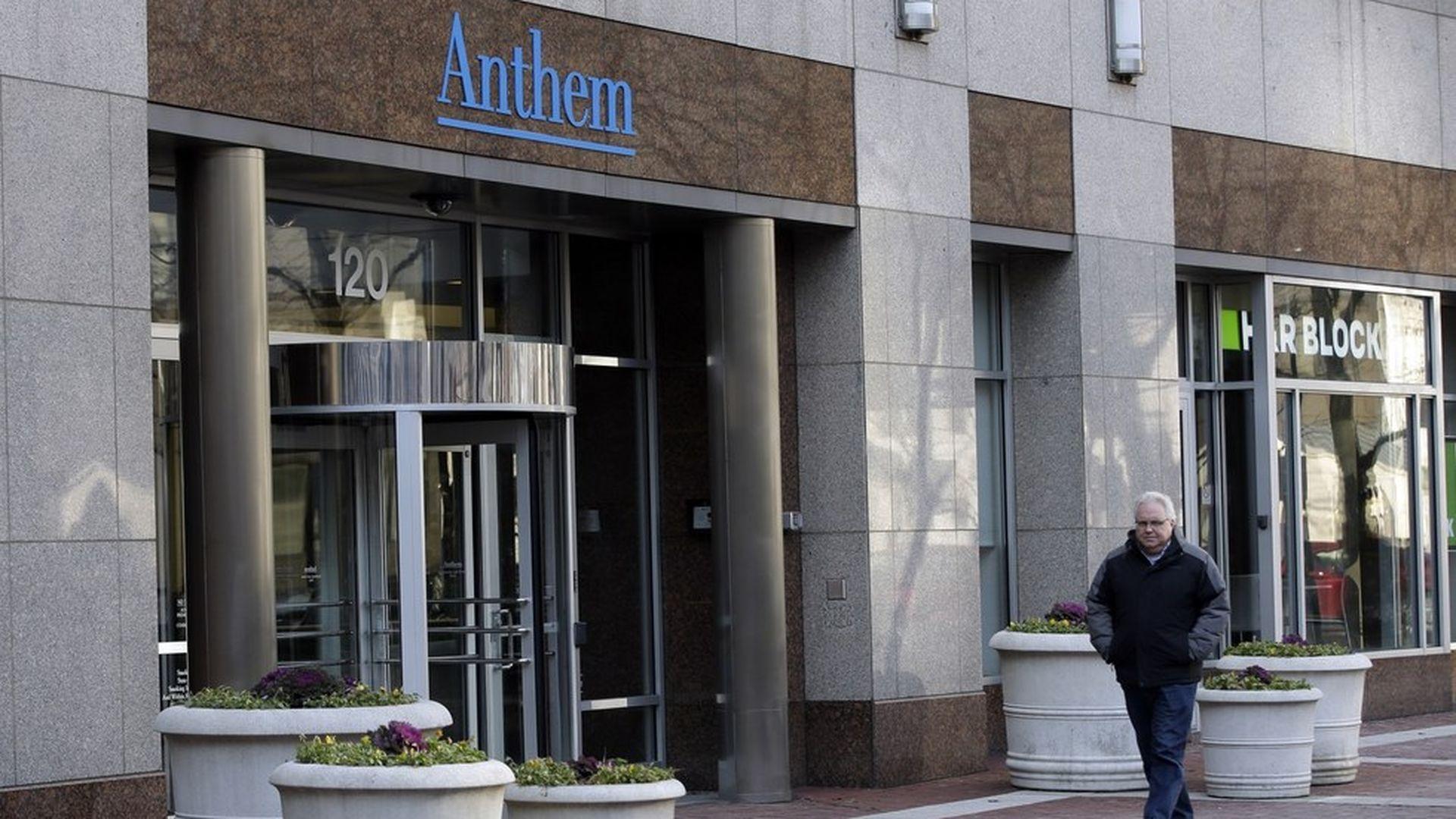 Anthem's historic data breach: What we still don't know 2