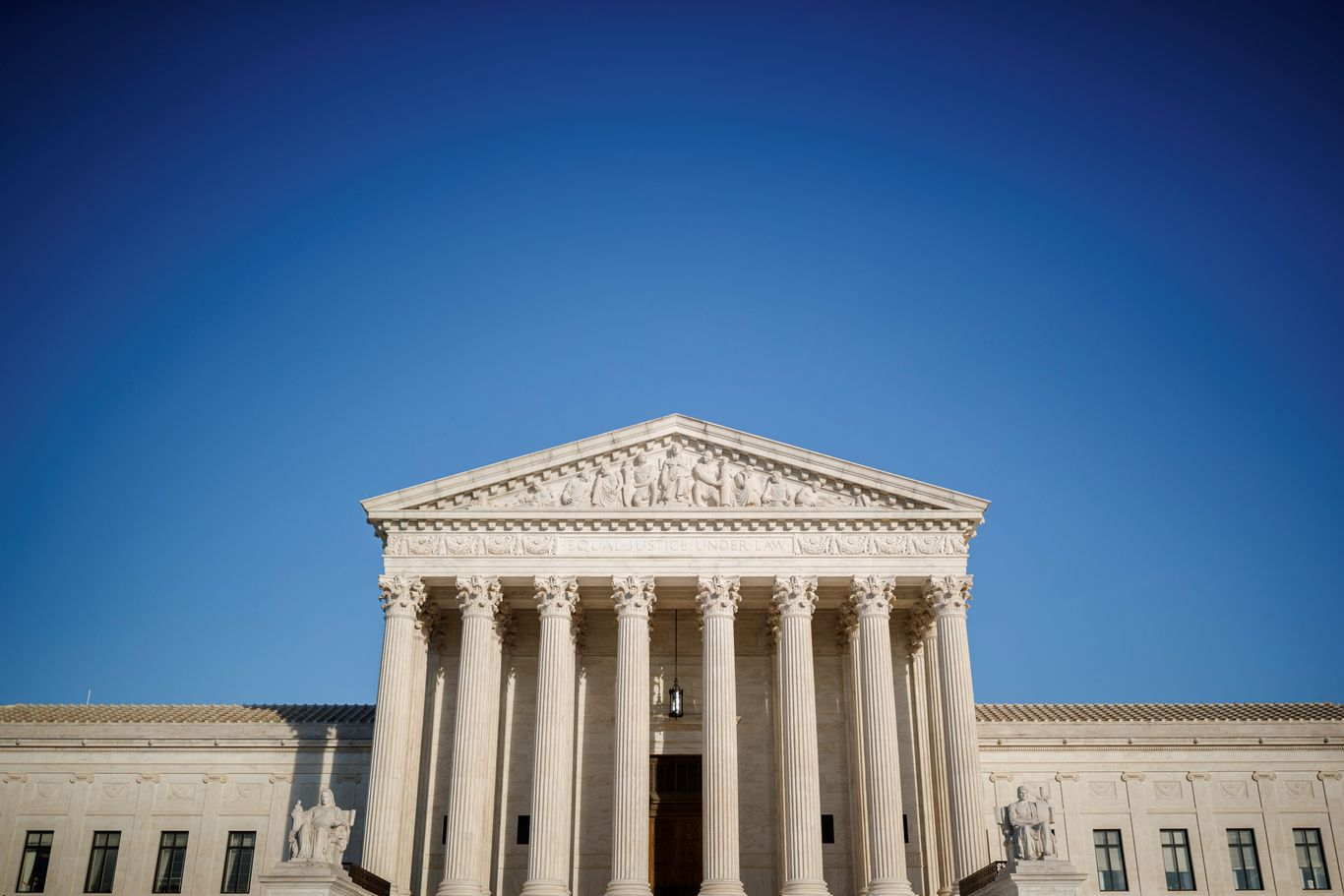 How the Supreme Court is handling election cases thumbnail