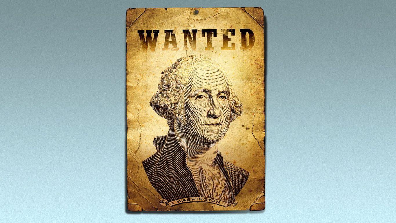 America's pandemic coin crunch returns