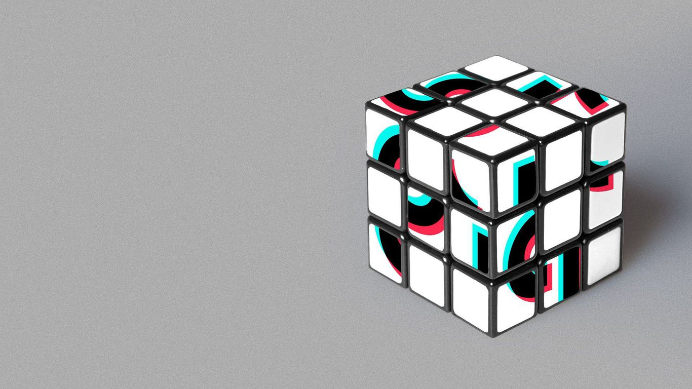 Chinese export rules add new complication to TikTok Rubik's Cube thumbnail