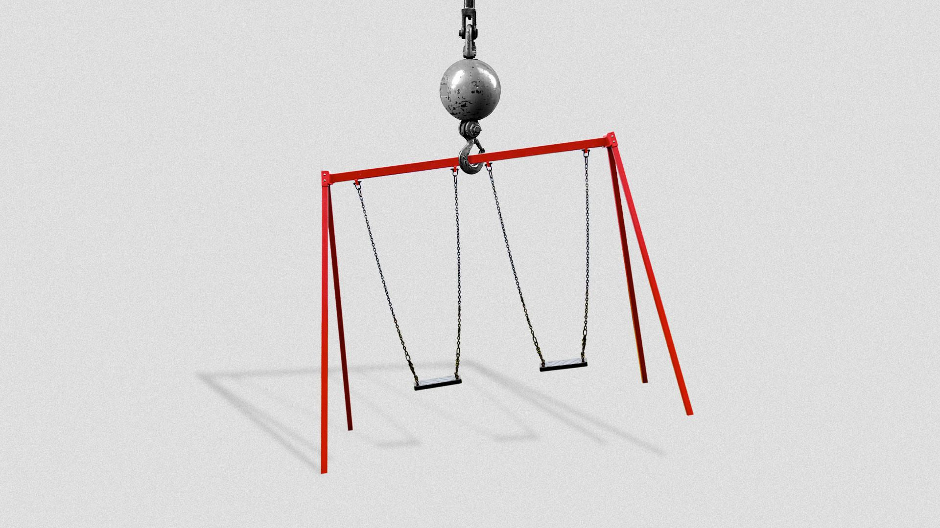 Building a new Playground Ventures, after Andy Rubin - Axios