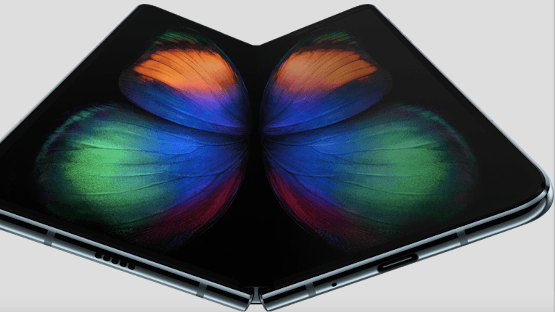 Samsung officially delays Galaxy Fold