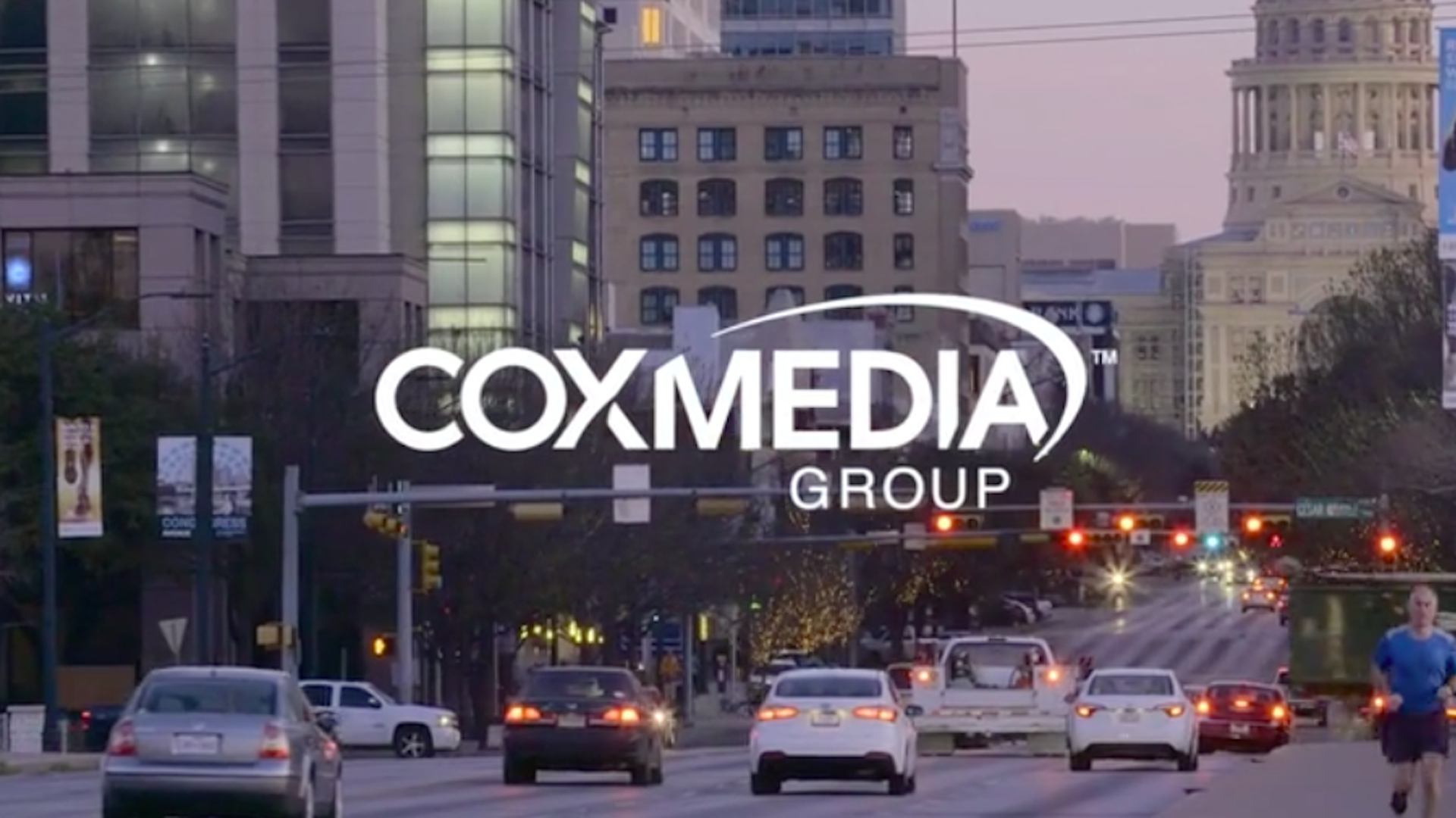 Cox plans to sell TV stations, expects to lose sole control