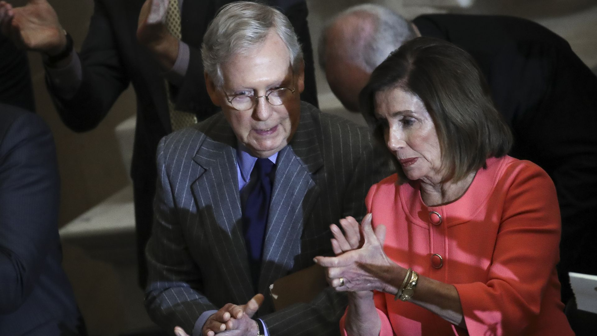 House paves way for new evidence in impeachment trial