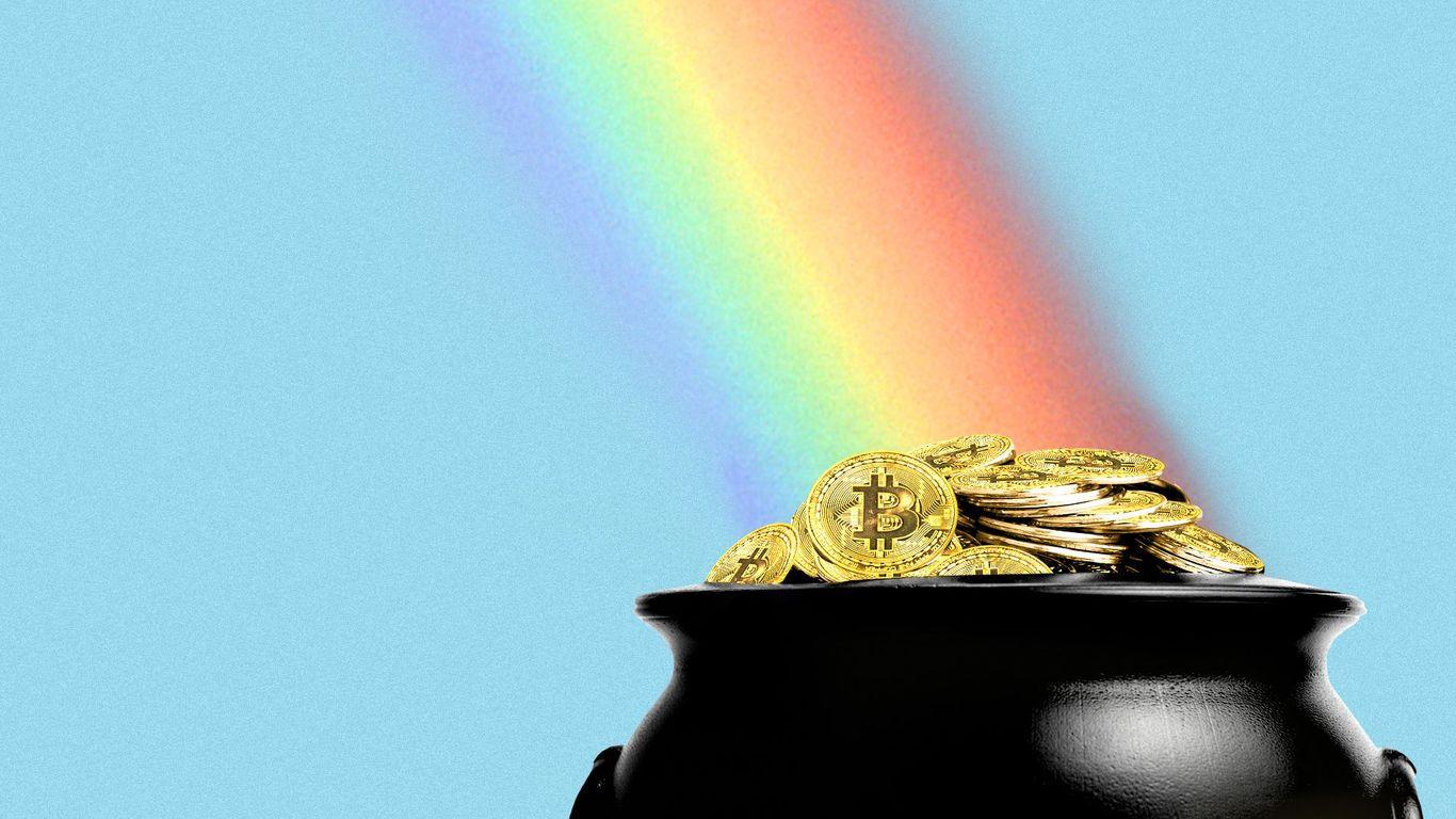 ProShares launching Bitcoin ETF linked to futures market