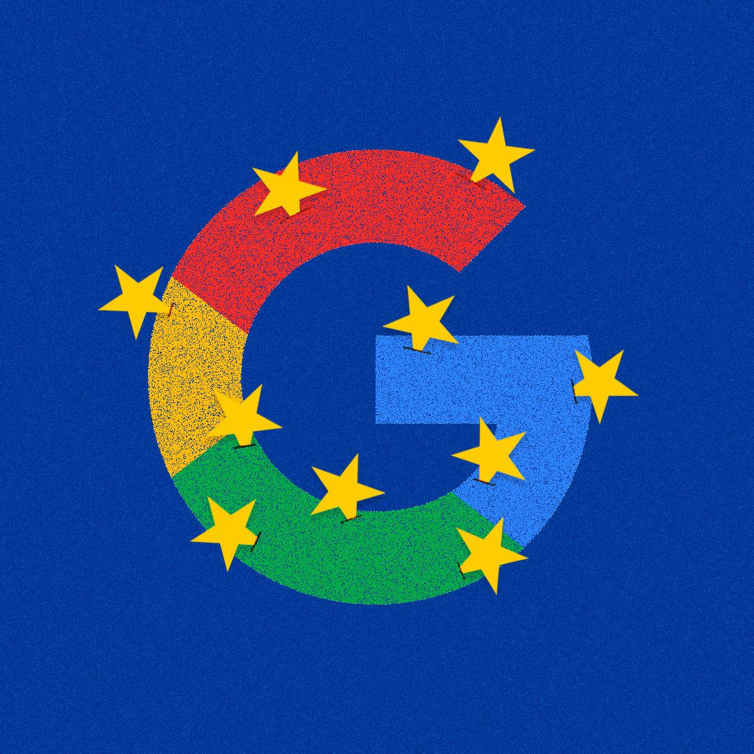 Europe's $57 million fine on Google puts teeth behind the EU's new privacy rules
