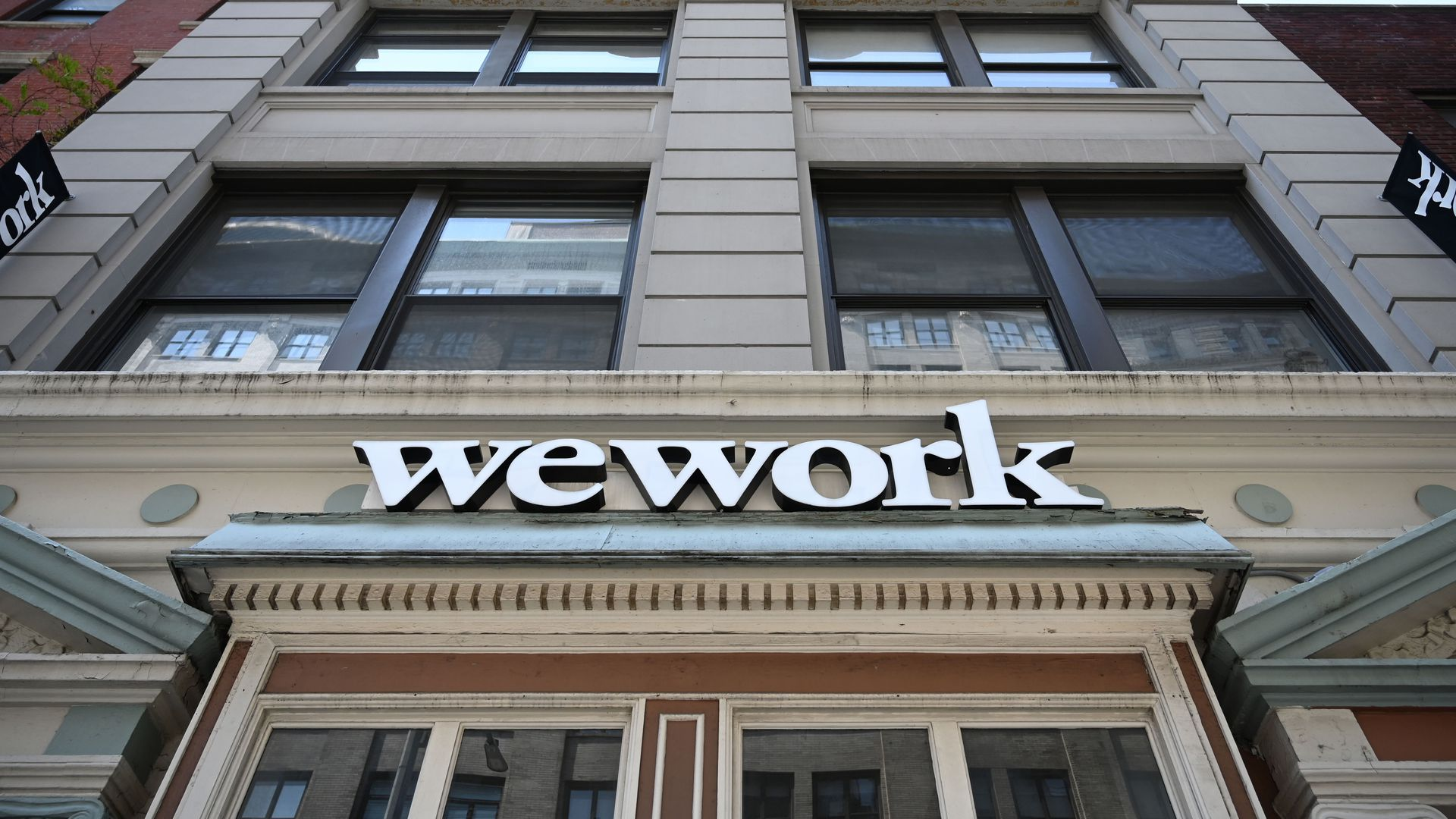 WeWork reigns in CEO to save IPO