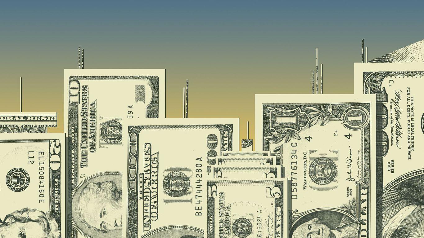 Guaranteed income programs are proliferating
