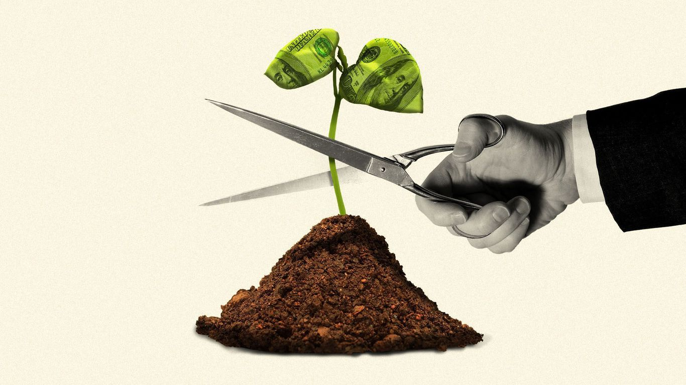 The stage is set for a battle on sustainable investing thumbnail