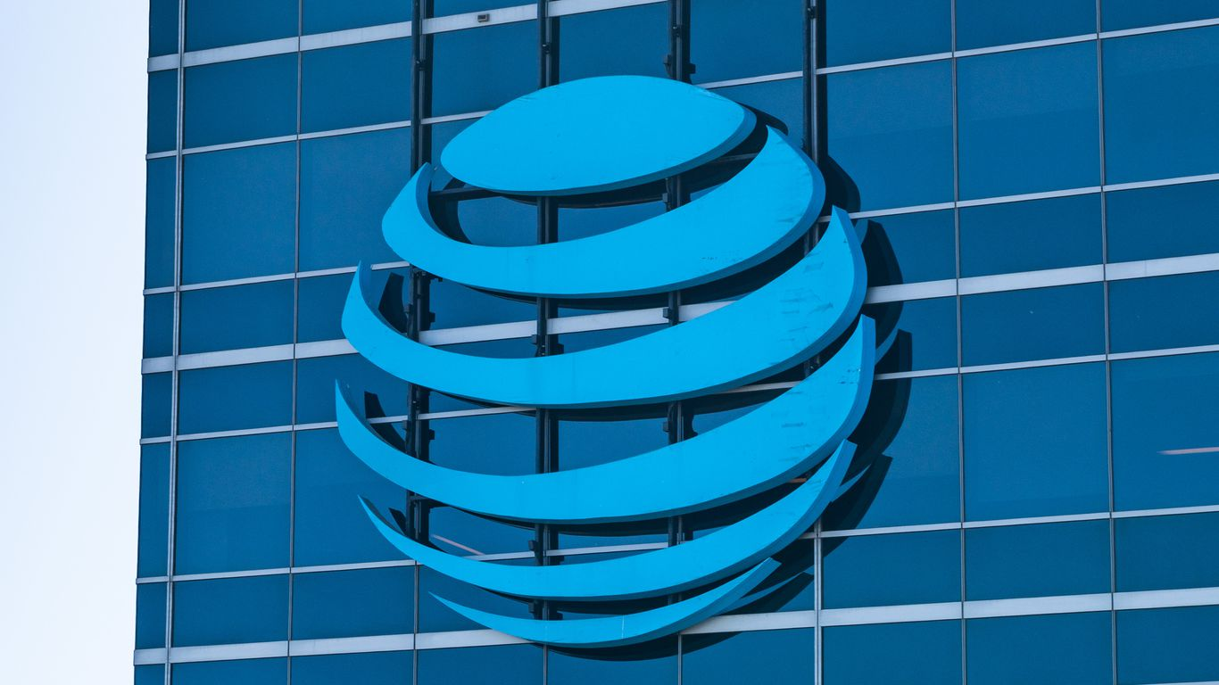AT&T spins off U.S. video business via deal with TPG thumbnail