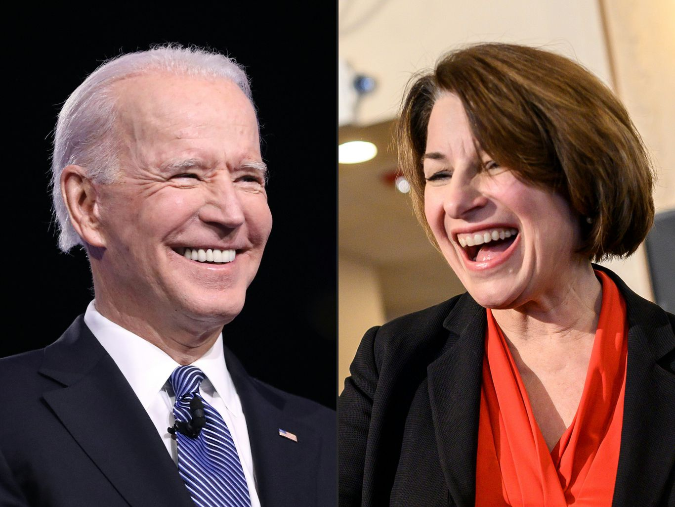 Amy Klobuchar withdraws from consideration as Biden's VP thumbnail