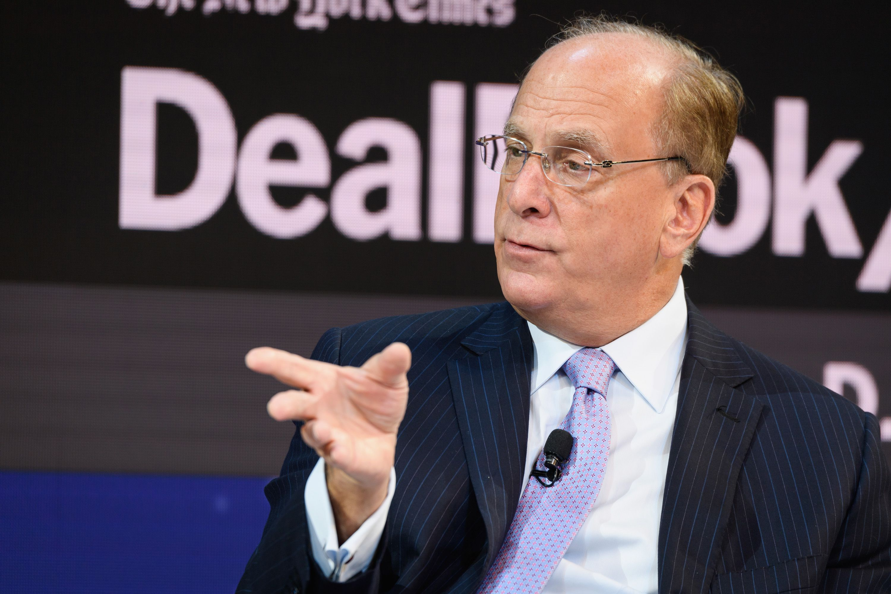 The limits of BlackRock's new climate strategy