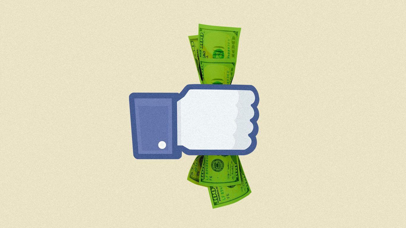 Facebook faces trust crisis as ad boycott grows