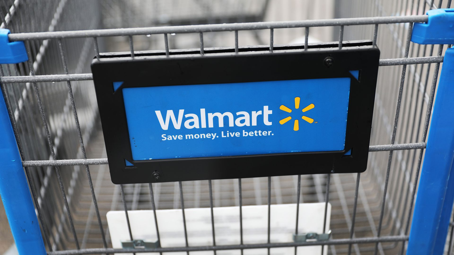 Walmart to expand its low-cost health care centers - Axios