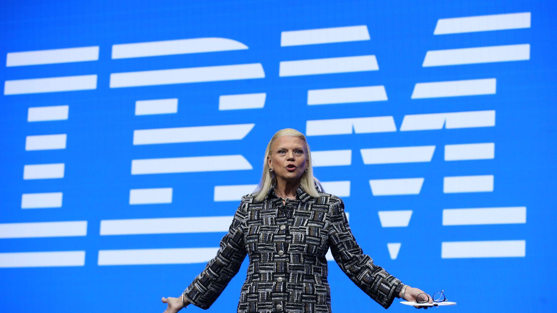 IBM CEO c02542c737fca