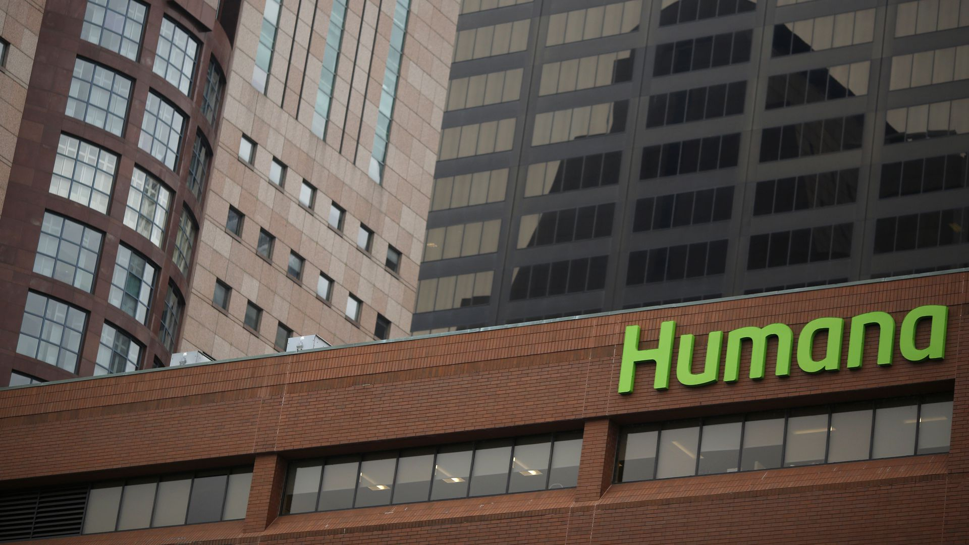 Image result for humana headquarters