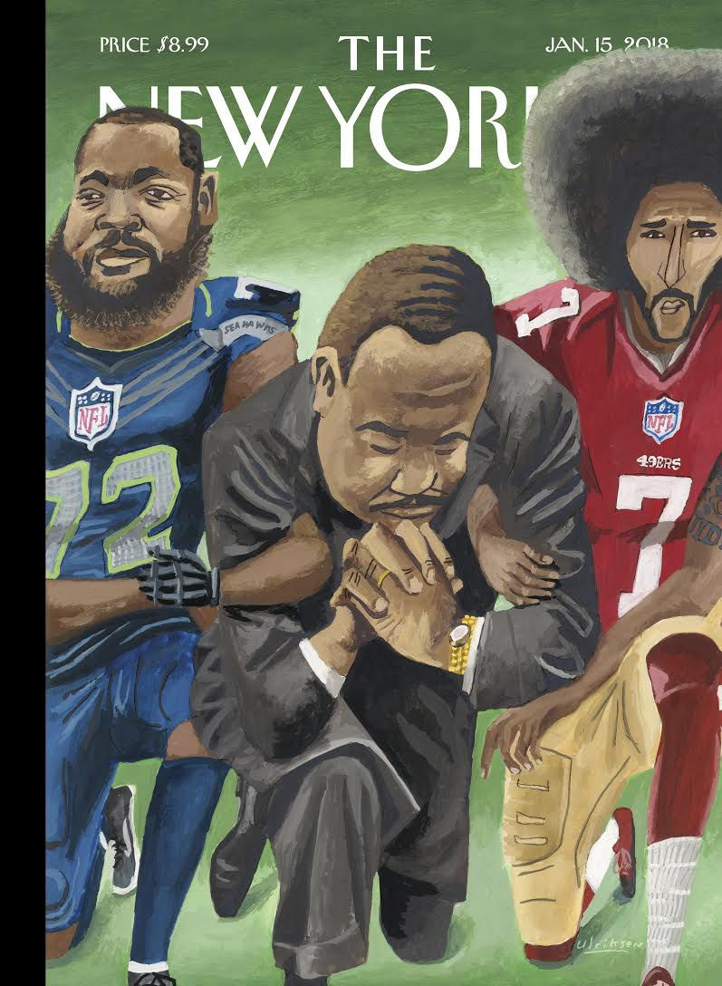 Courtesy The New Yorker