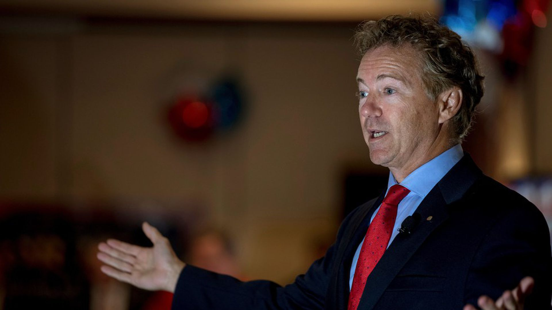 Rand Paul's do-or-die health care demands