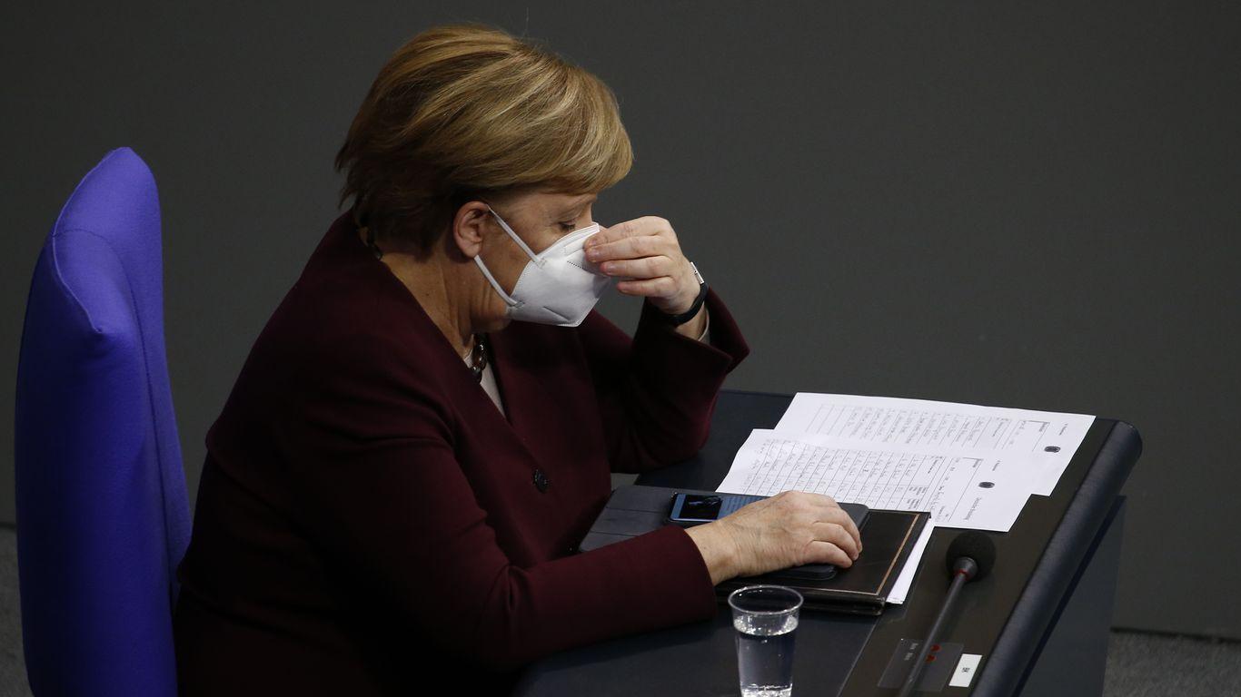Germany surpasses 1 million coronavirus cases