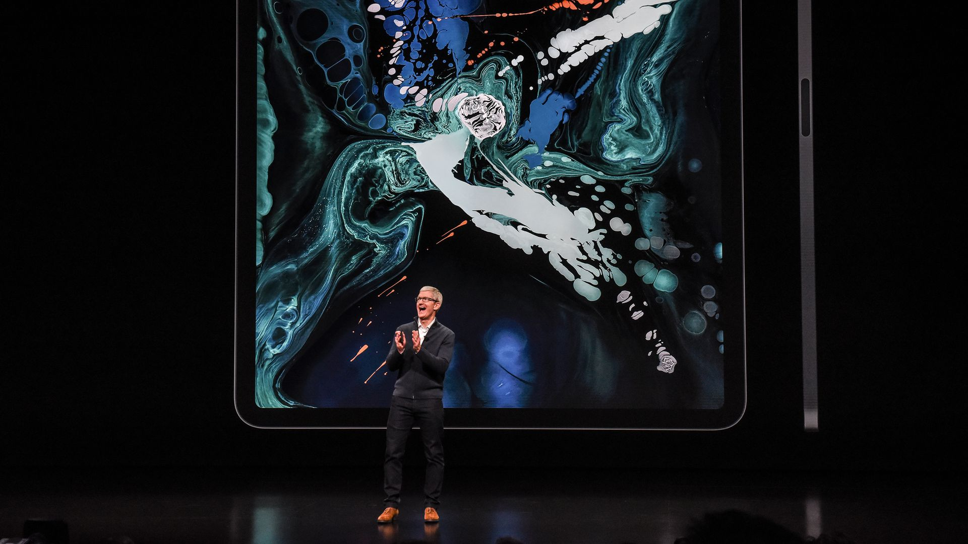 Apple readies announcements on new streaming video and news services