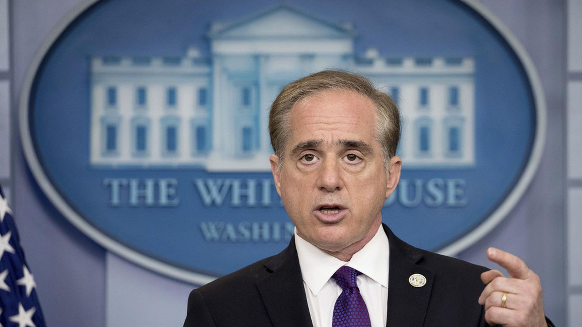 The VA has a surprise $1B budget gap