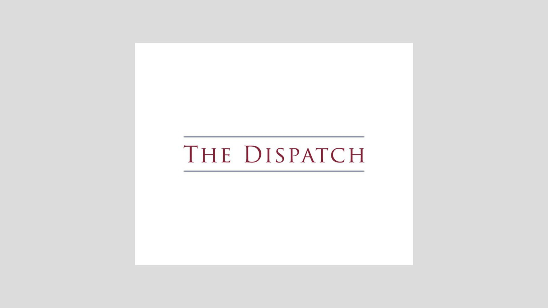 Steve Hayes and Jonah Goldberg will launch The Dispatch as a new voice in conservative news
