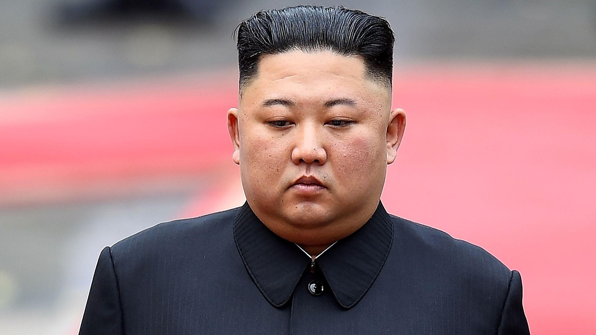 Kotoran Kim Jong Un Dilindungi Negara, Yang Masuk ke Toiletnya Bisa Dihukum Mati! (Foto: Manan Vatsayana/AFP via Getty Images)