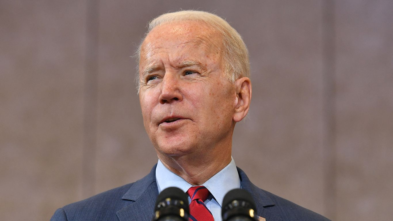 Biden picks policy veteran to lead Federal Housing Administration