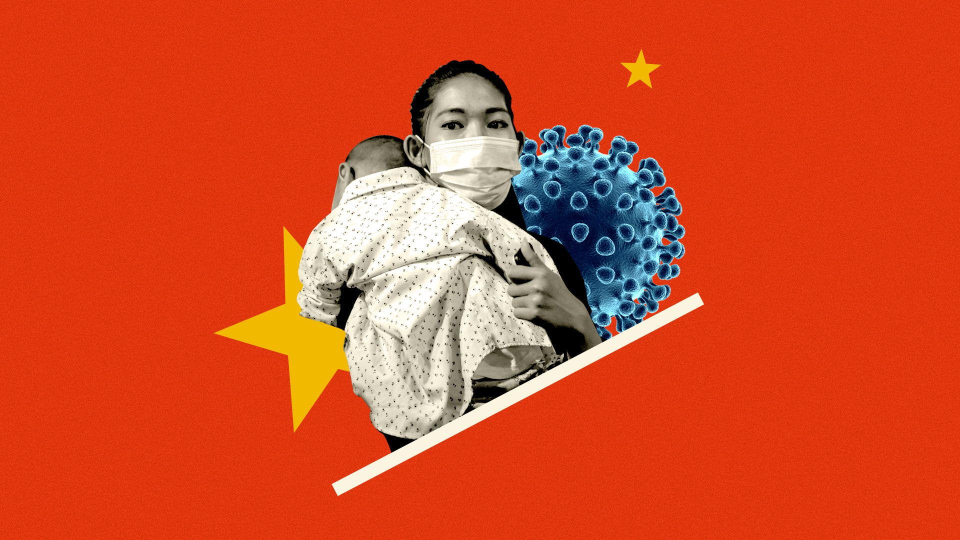 Asian Americans Face Discrimination Amid Coronavirus Fears Axios