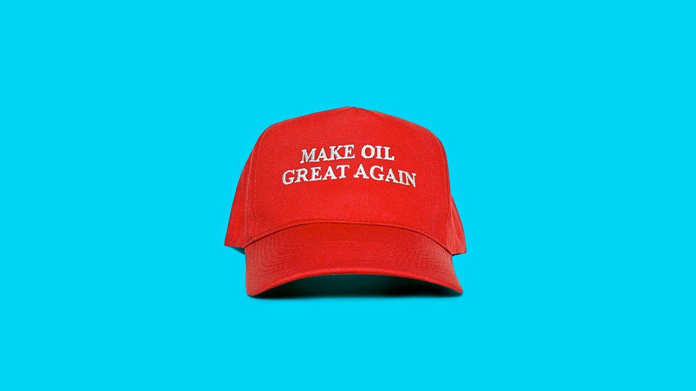 How Trump's energy endgame could go thumbnail