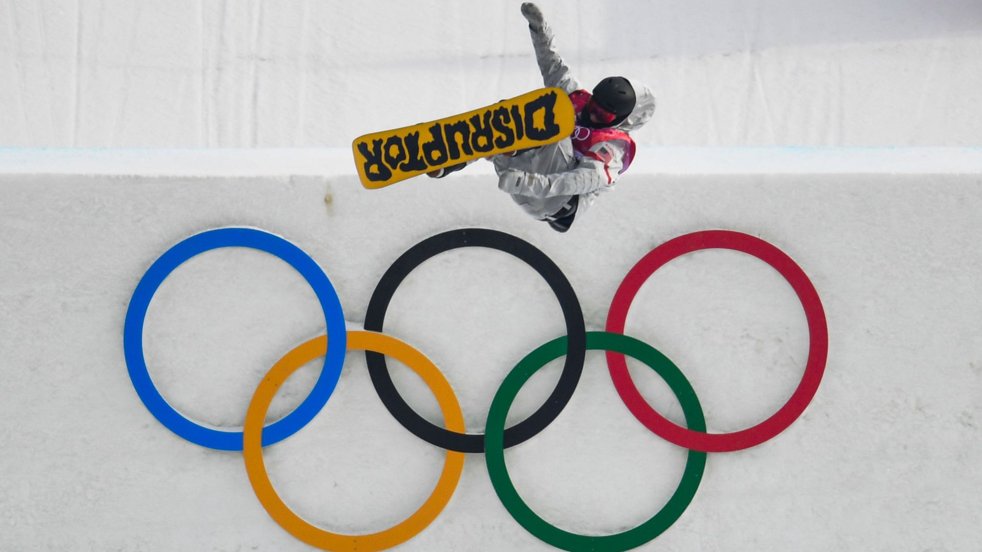 Report olympic destroyer malware a false flag operation axios us big air athelete kyle mack competes at the pyeongchang 2018 winter olympic games photo franck fifeafp via getty images malvernweather Choice Image
