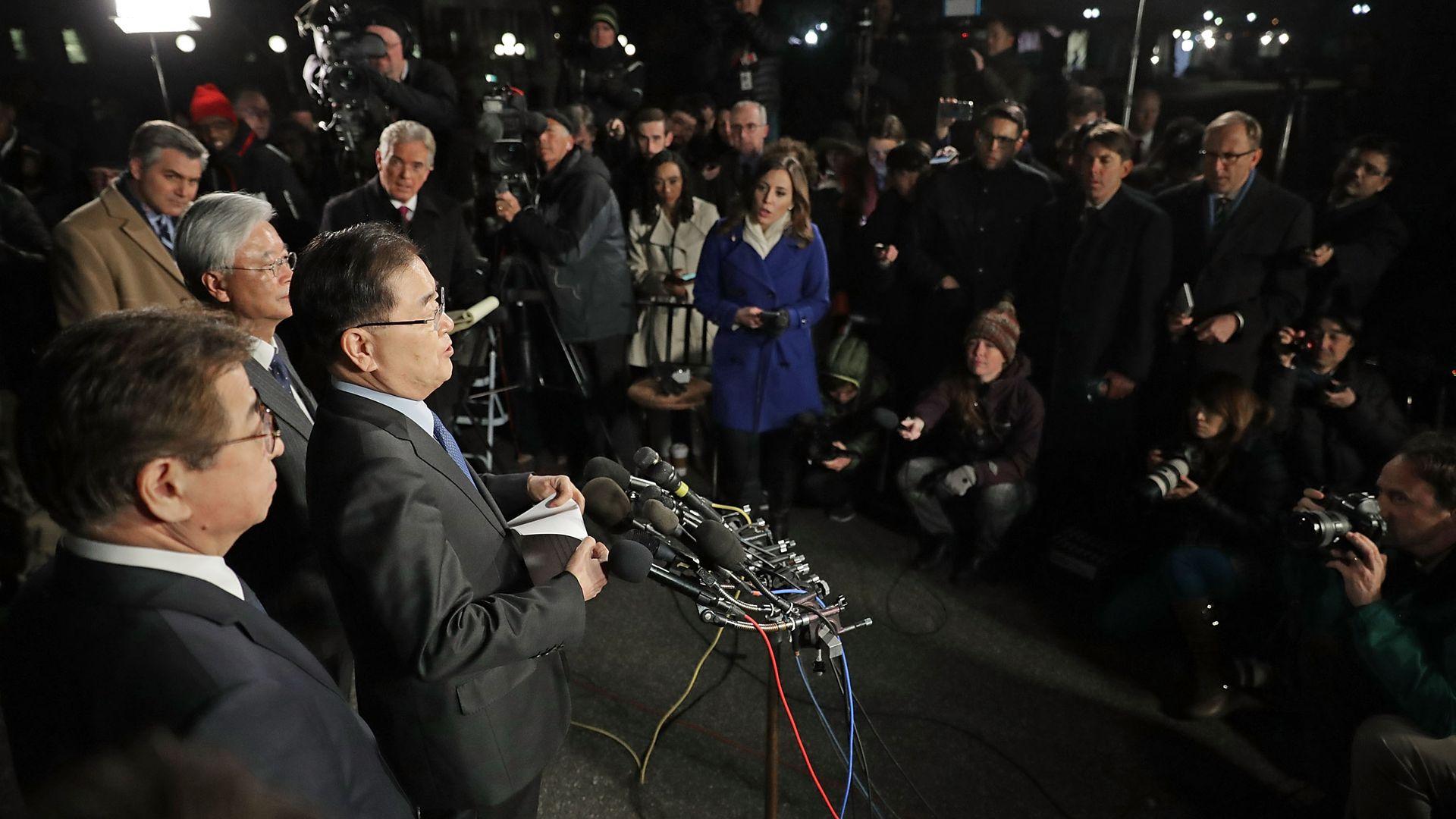 US preparation diplomatic team needed ahead of North Korea summit – Planned Parenthood Miami Gardens