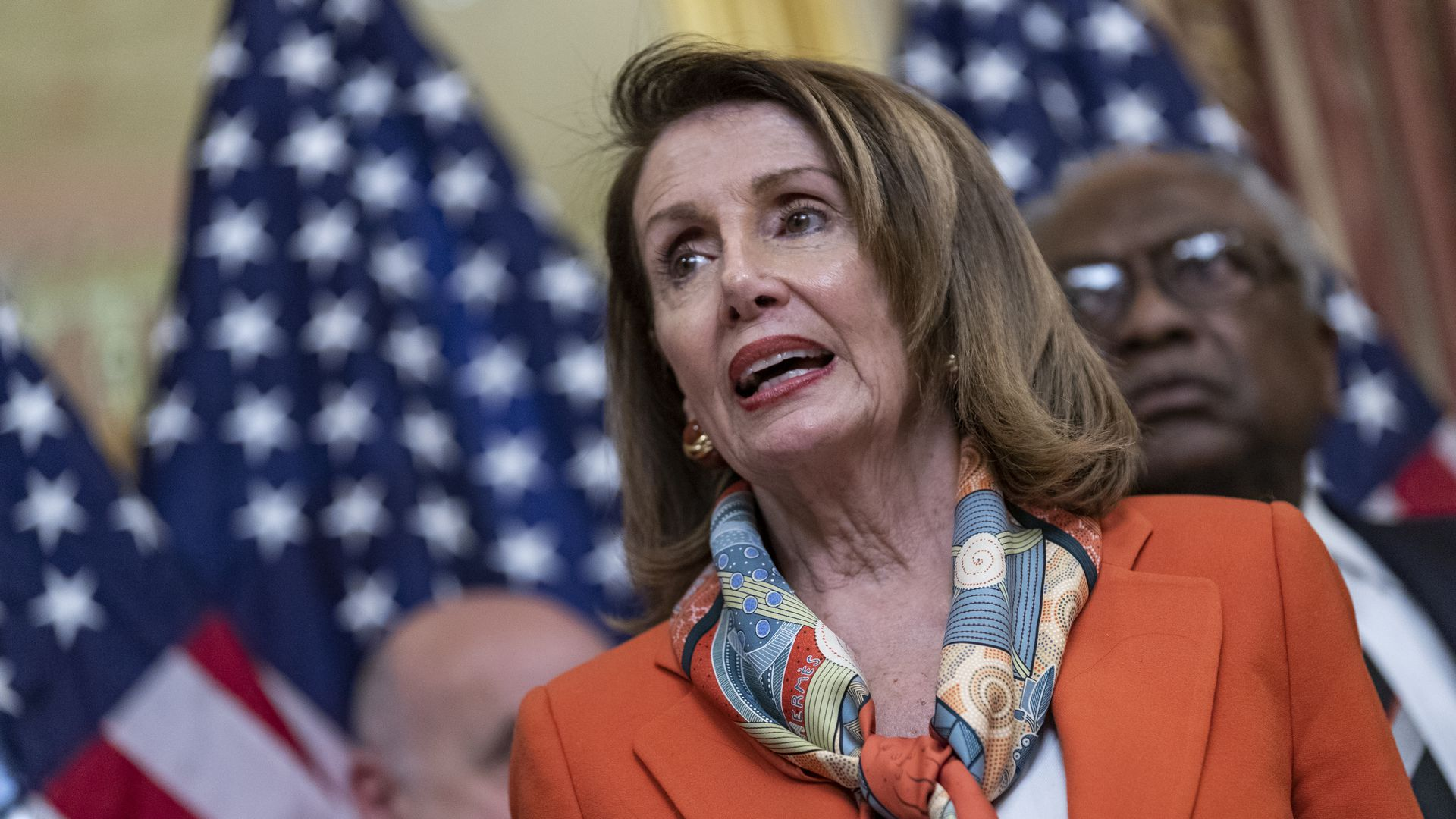 pelosi condemns trump for using  u0026quot painful images of 9  11