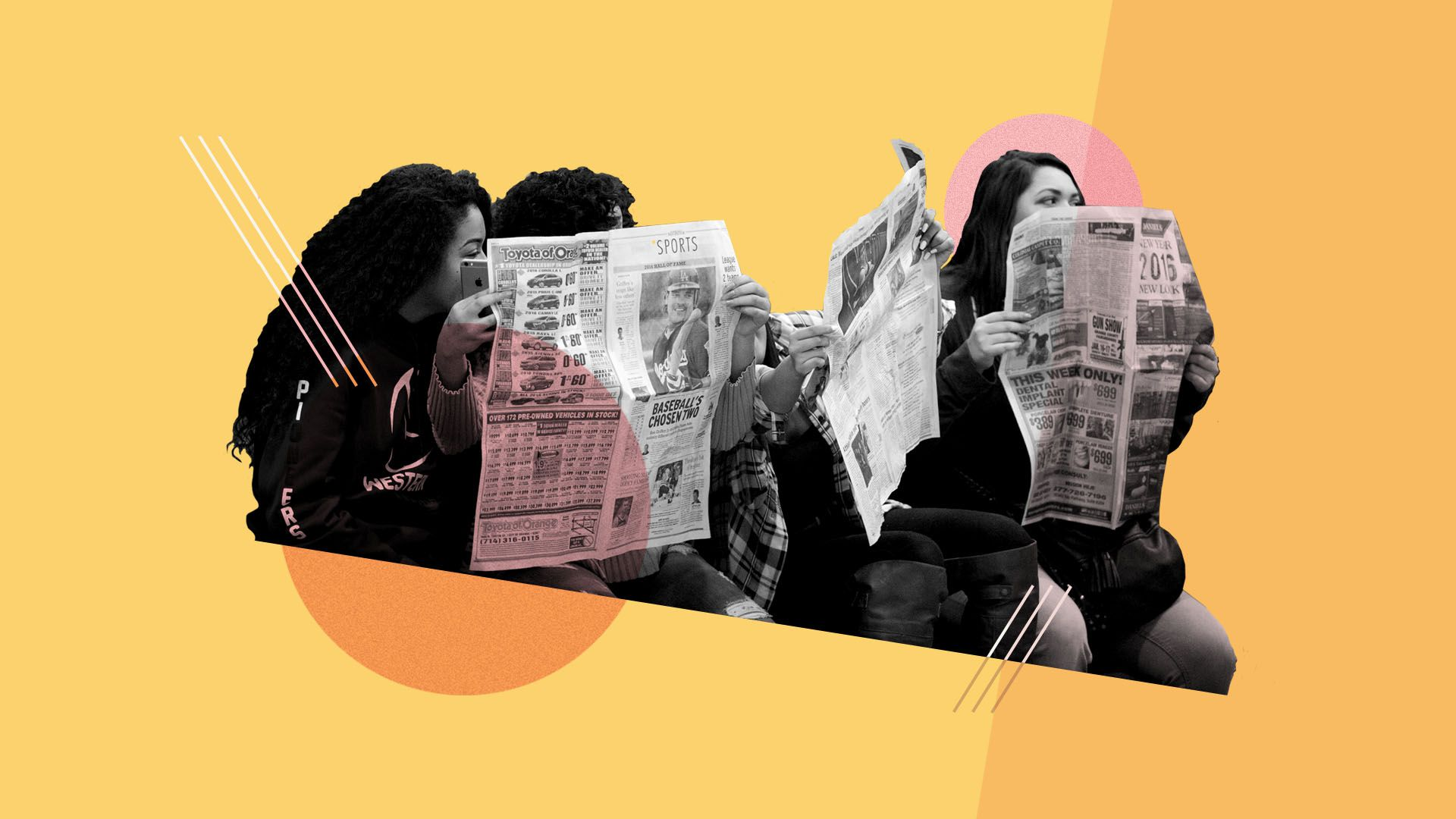 We asked the editors of 120 college newspapers what matters most to today's students
