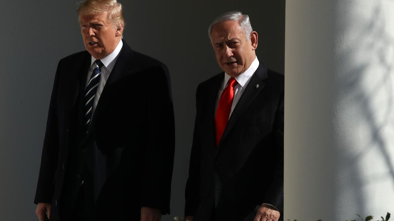 White House meetings on Israeli annexations end with no decision thumbnail