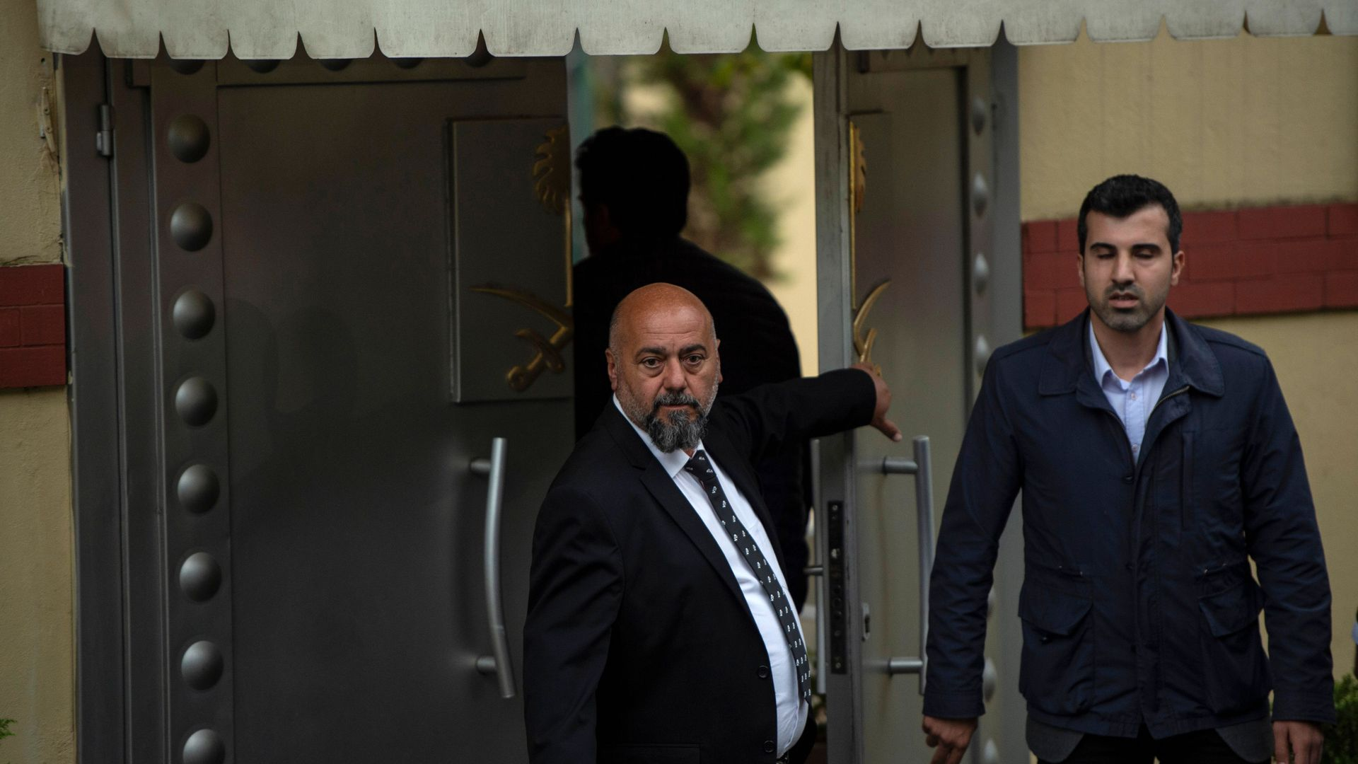 "Khashoggi crisis: The ""rogue killers"" escape"