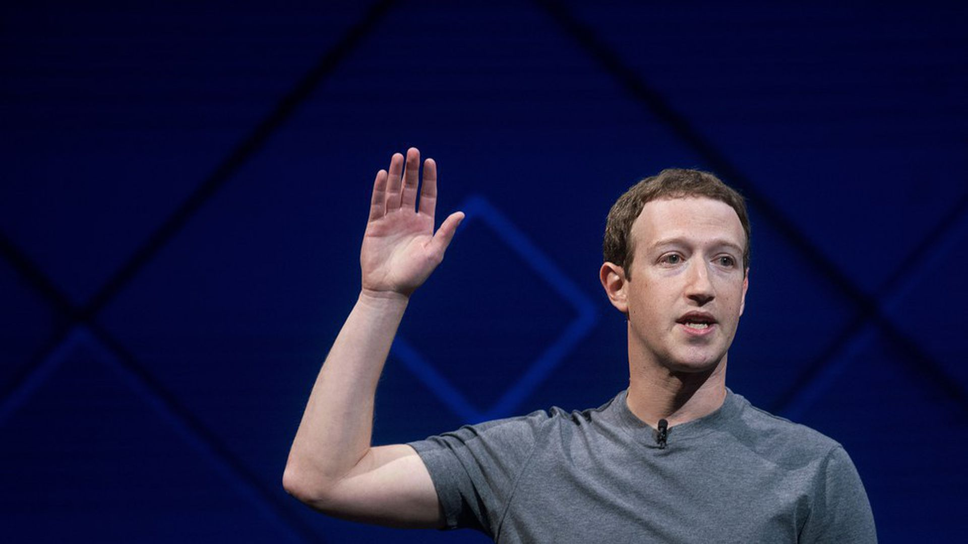 Facebook publishes ad principles amid growing concerns