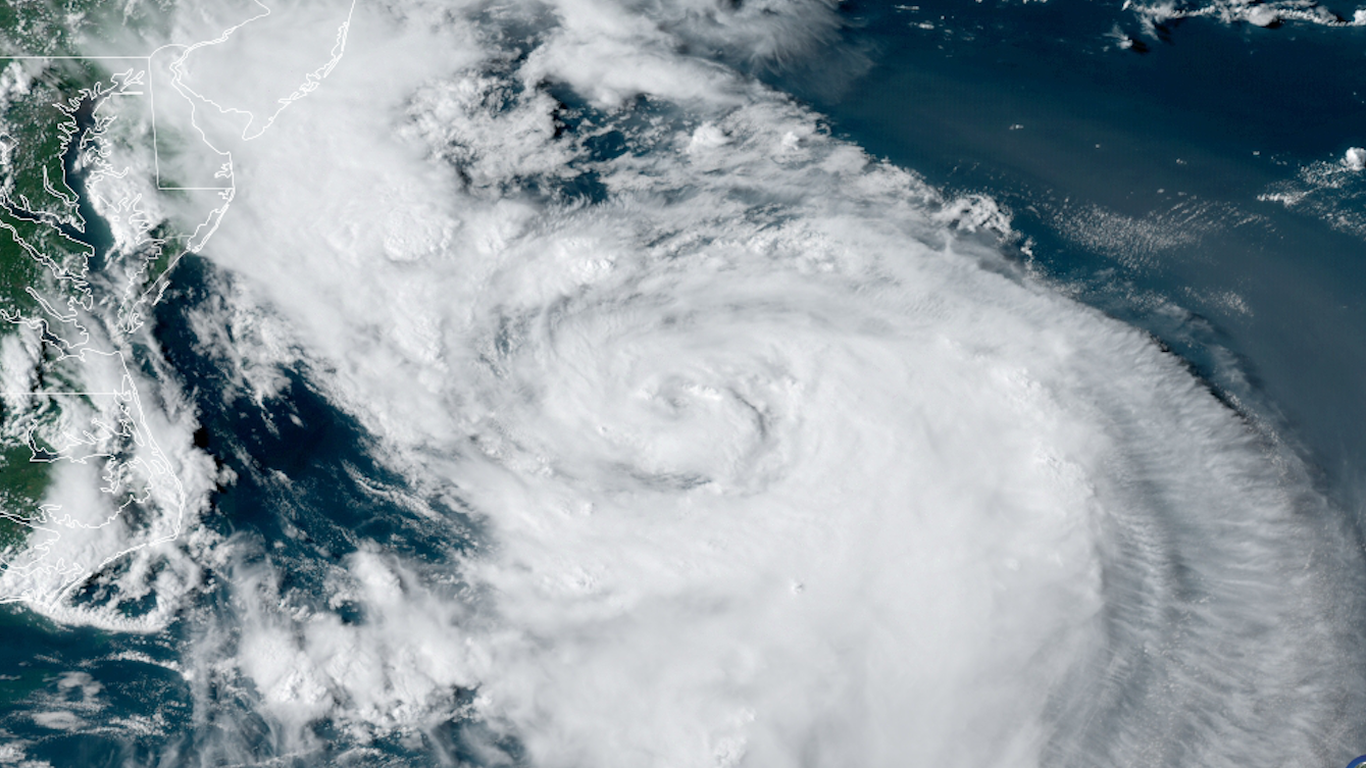 www.axios.com: Hurricane Henri heads for a direct hit on Long Island, with inland flood risk