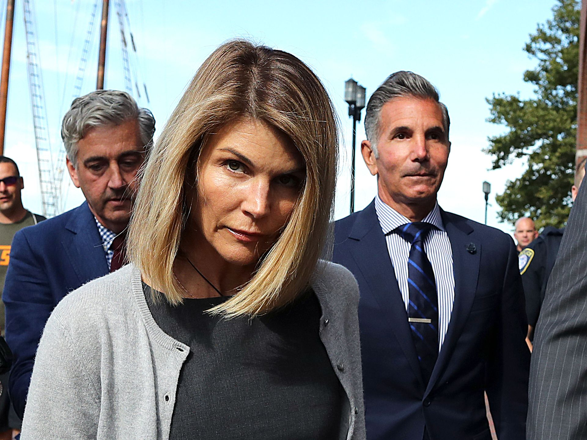 Timeline: The major developments in the college admissions scandal