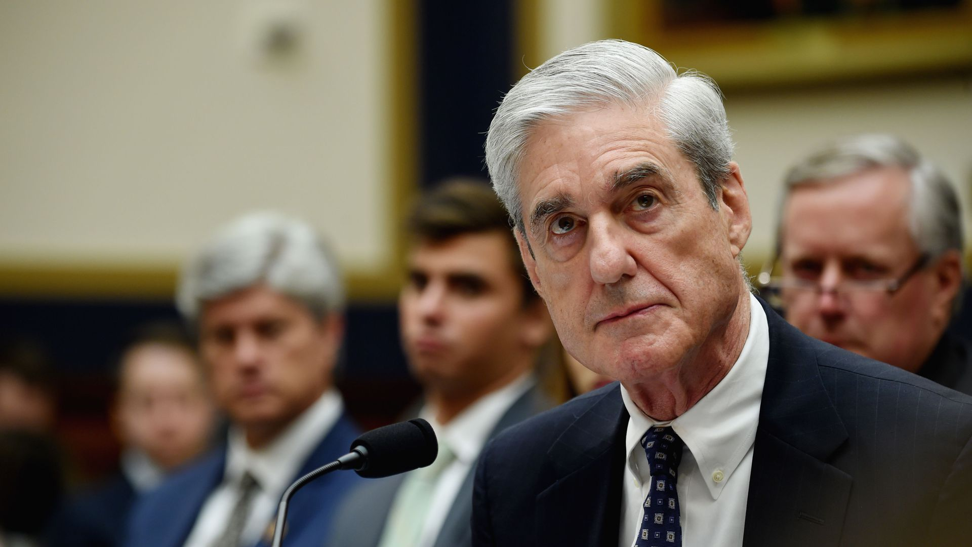 House investigating whether Trump lied in written answers to Mueller