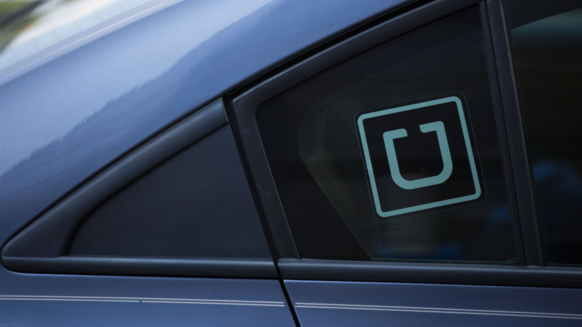 Uber's first ever safety report cites 6,000 sex assaults in 2 years