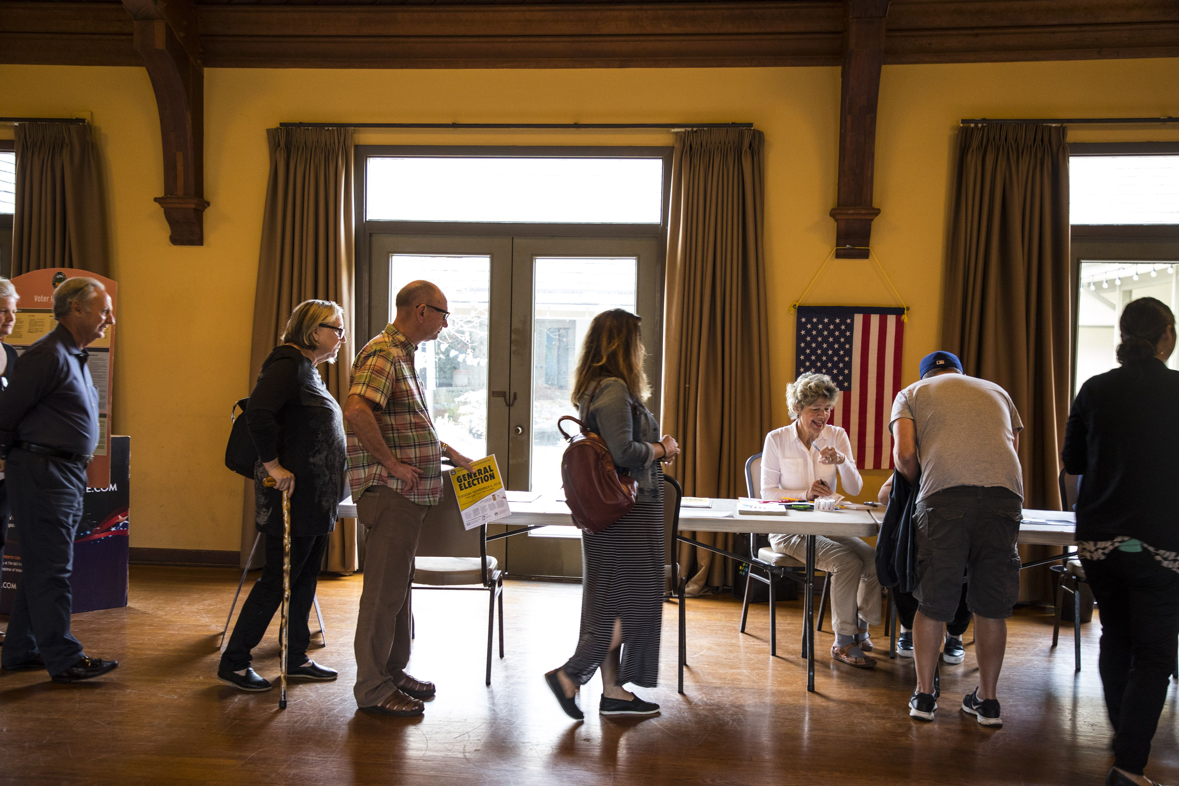 Montana governor says every county has opted to expand mail-in voting