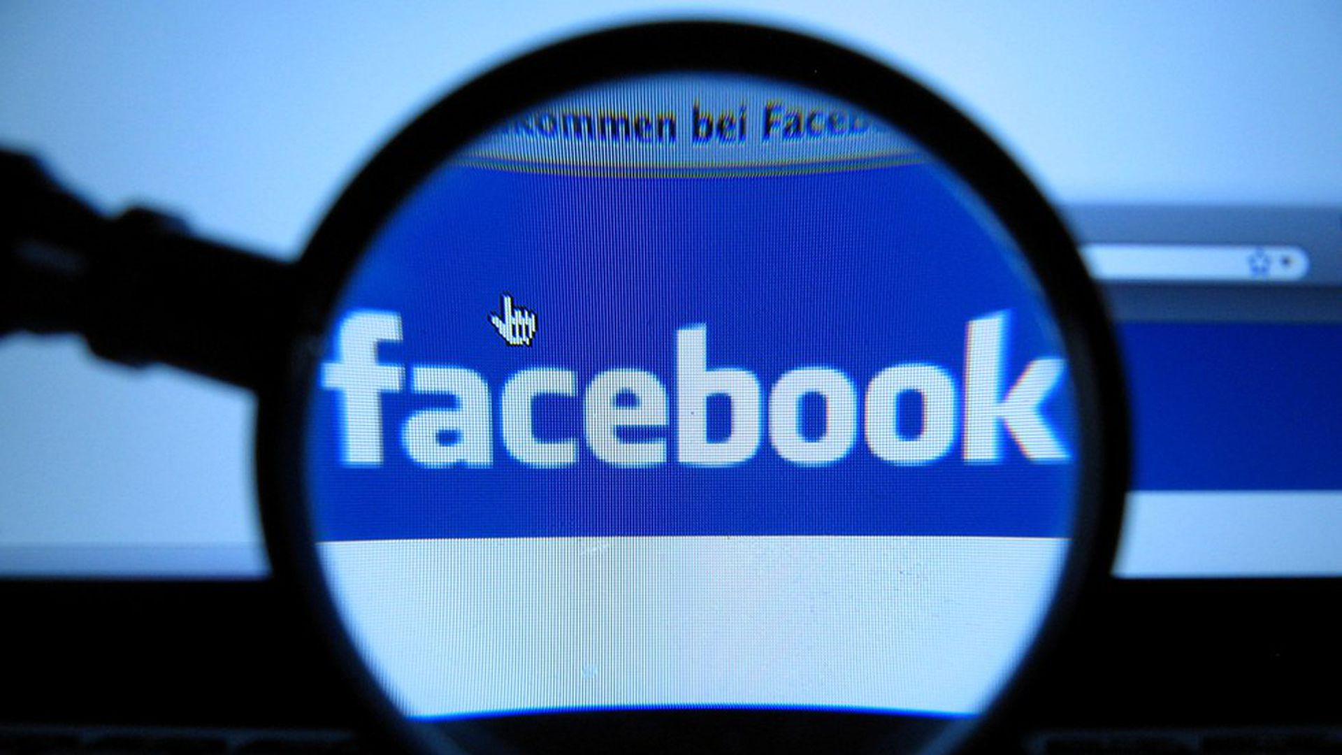 Russian Facebook Ads Aimed To Spark Divisions Over Black