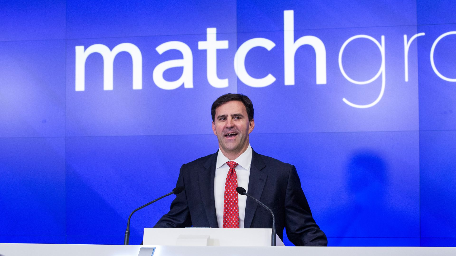 Match.com Chairman Greg Blatt